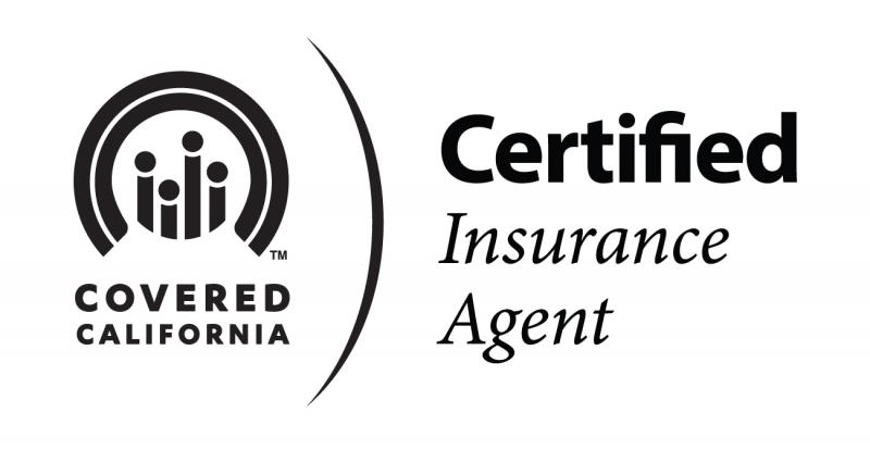 We are Covered California Certtified Agent